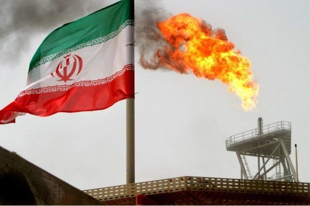 واردات نفت چین از ایران به ۸۵۶ هزار بشکه در روز میرسد