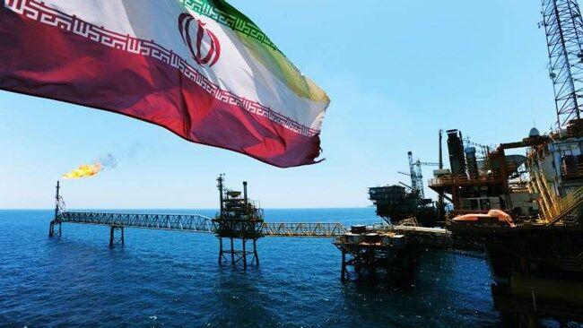 چین همچنان مشتری نفت ایران است