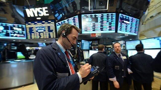 معاملات بورس نیویورک با سیر صعودی آغاز شد