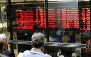 نقش دولت در ریزش بورس؛ سقوط ارزش سهام و سرمایههای مردم ادامه دارد