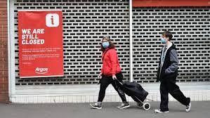 بازسازی اقتصاد بریتانیا سریعتر از برآوردهای قبلی انجام میشود