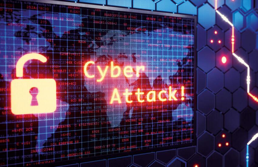 انواع حملات سایبری که در کمین ما نشستهاند!