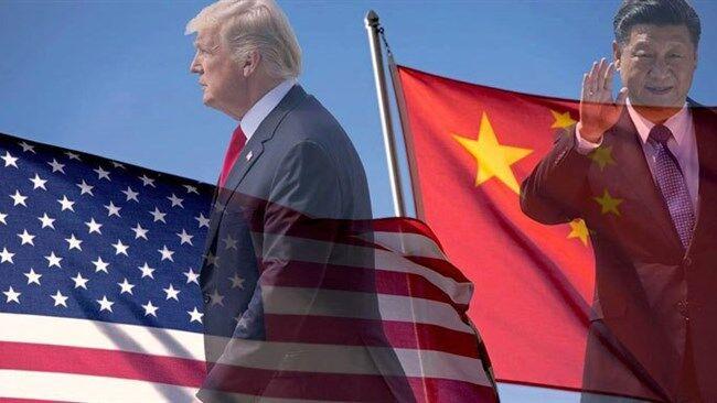 خواسته یا ناخواسته دیگر جهان در مشت آمریکا نیست