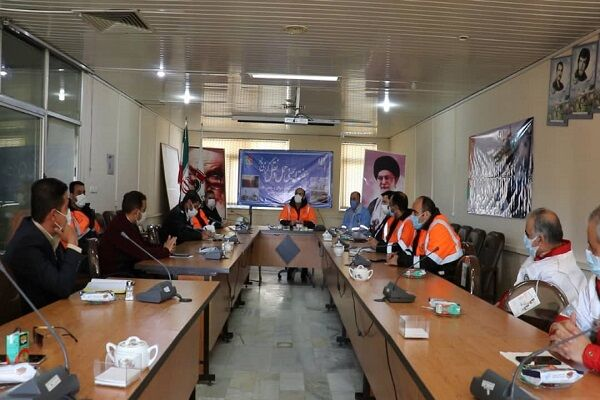 ۳۰۰ دستگاه وسایل راهداری و راهسازی در راهدارخانه های همدان مستقر است