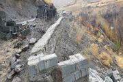 ناکامی زمین خواران در دماوند/ دیوارکشیهای غیرمجاز تخریب شد