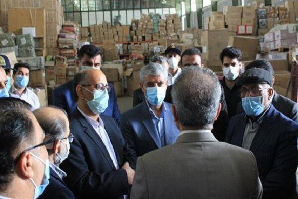 دستور رئیسکل دادگستری بوشهر برای تسریع در ترخیص کالاهای مورد نیاز مردم از گمرک