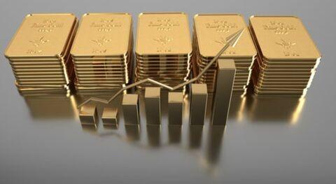 افزایش خرید طلا در هند و چین