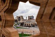 تهیه پیشنویس قانون صکوک در کشور ازبکستان