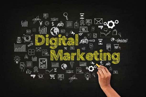 رشد مناسب بازاریابی دیجیتال در ایران