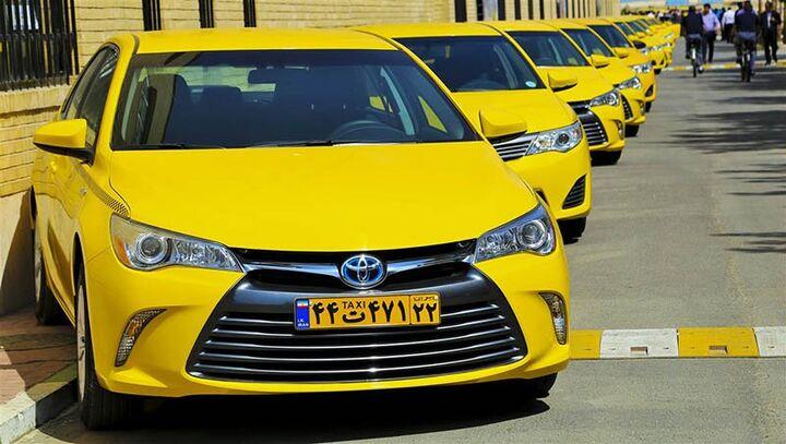 انتخاب خودروهای ناوگان تاکسیرانی اشتباه است/ قطعات بی کیفیت هزینه استهلاک تاکسی ها را ۴ برابر کرد