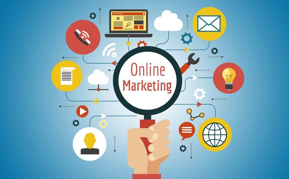 نقش اینترنت در بازاریابی عصر جدید