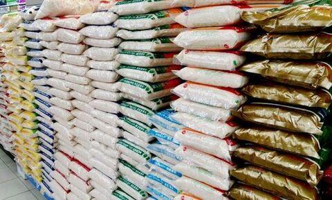 ضربالاجل دستگاه قضایی برای ترخیص ۵ هزار و ۷۰۰ تن برنج وارداتی از انبارهای گمرک قشم