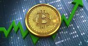 صعود بیت کوین به مرز ۱۹ هزار دلار