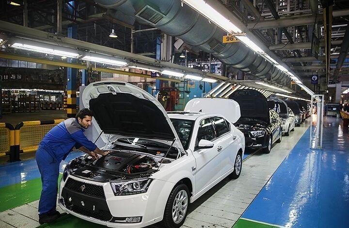 اشتباهاتی که خودروسازی در ایران را به عقب برگرداند