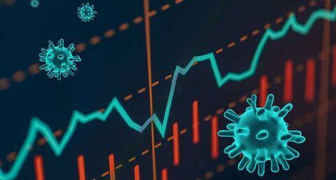 وضعیت قرمز اقتصاد جهانی در اثر کرونا