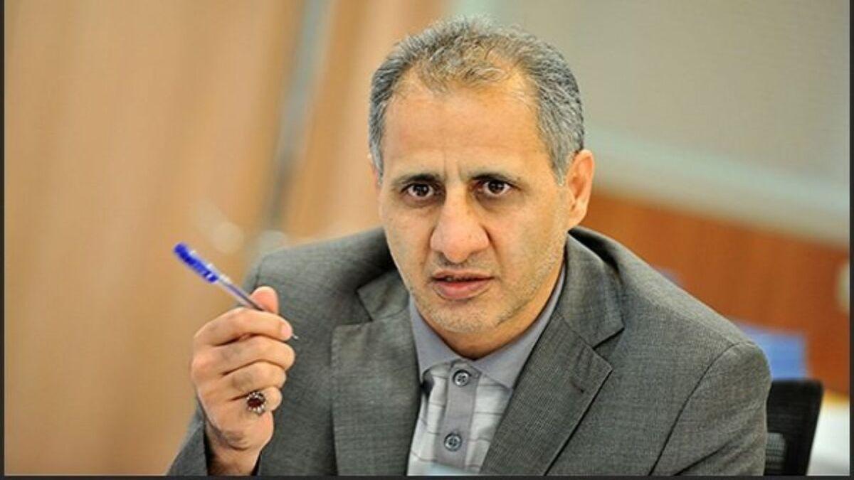 ایران تعاملی با وزارت نفت عراق ندارد| «زنگنه» اقدامی برای بهبود تعاملات نمیکند
