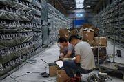 پیشگامی چین در صنعت استخراج بیت کوین به چالش کشیده خواهد شد؟