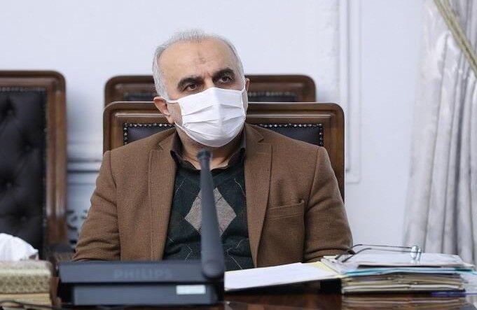 تاکید وزیر اقتصاد بر بسیج همه قوا برای تحقق شعار سال