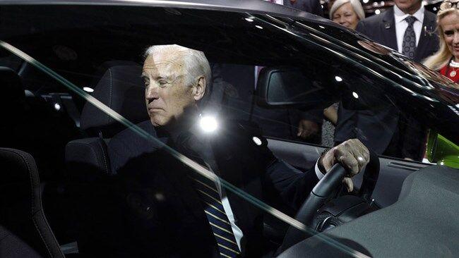 حضور بایدن در کاخ سفید چه معنایی برای خودروسازان آمریکایی دارد؟