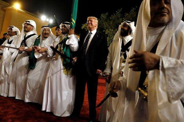 امریکا باید منافع واقعی خود را در خاورمیانه مشخص کند