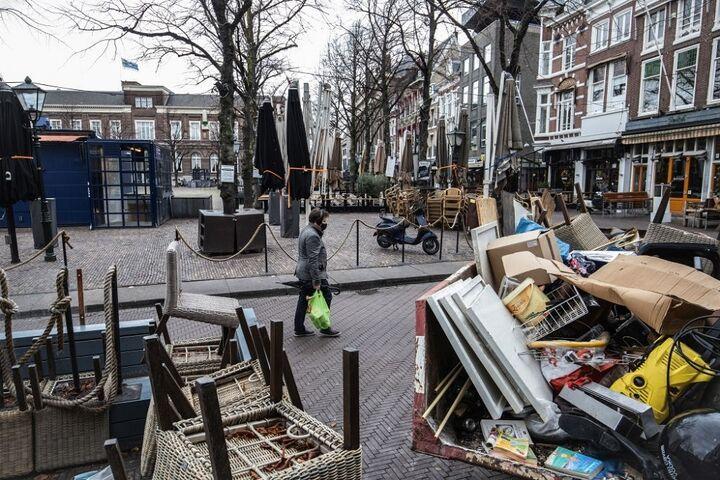 اقتصاد هلند 1