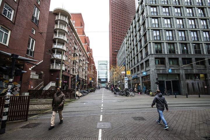 اقتصاد هلند 6
