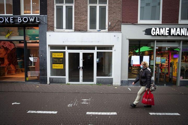 اقتصاد هلند 9