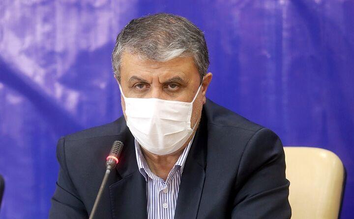 فرودگاه جدید در اهواز احداث نمیشود/ اتصال راه آهن خرمشهر به بصره