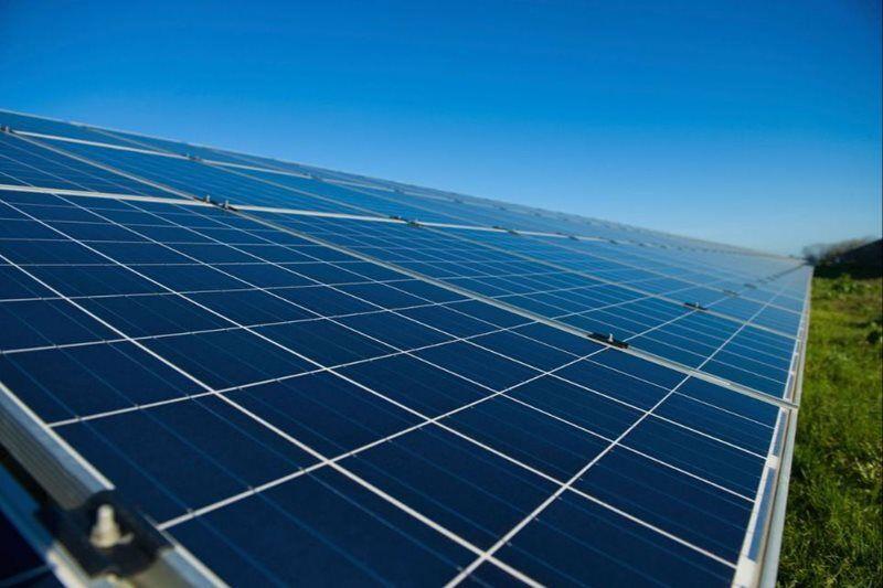 ۸۶۰ مگاوات نیروگاه تجدیدپذیر در کشور نصب شده است