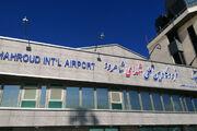 مرز هوایی تسهیلگر صادرات در استان سمنان است