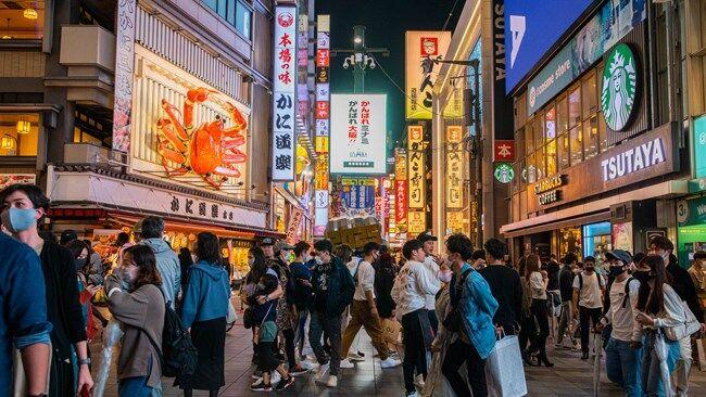 رمز موفقیت ژاپنی ها در چیست؟