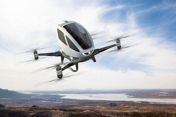 آمادگی لرستان برای اجرای طرح تاکسی هوایی؛ دنبال جذب سرمایهگذار هستیم