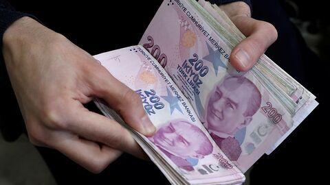 ریزش مجدد «لیر» در برابر دلار