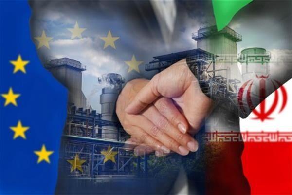 اروپا فوراً توافقی موقت بین ایران و آمریکا طراحی کند/ تا قبل از انتخابات ایران باید به همکاری کامل رسید
