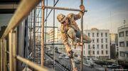 «ایمنی» در جیب کارفرمایان جامانده است| امنیت کارگران ساختمانی زیر غبار فراموشی