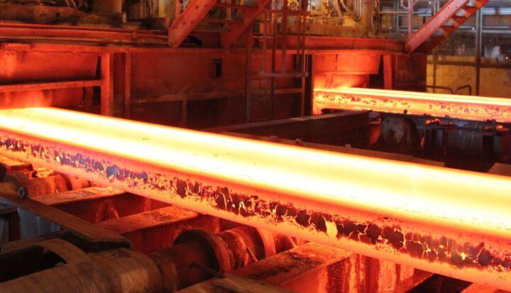 ساماندهی بازار فولاد در گرو عدم دخالت دولت