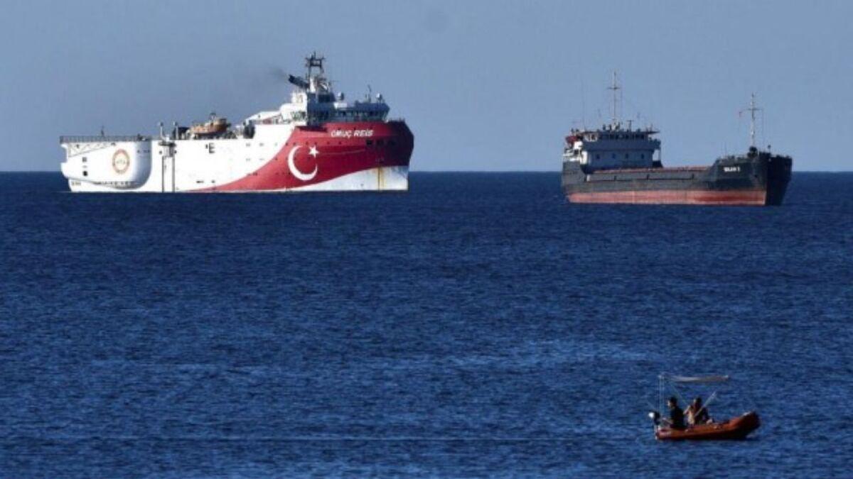 تمدید عملیات اکتشاف و حفاری در دریای مدیترانه