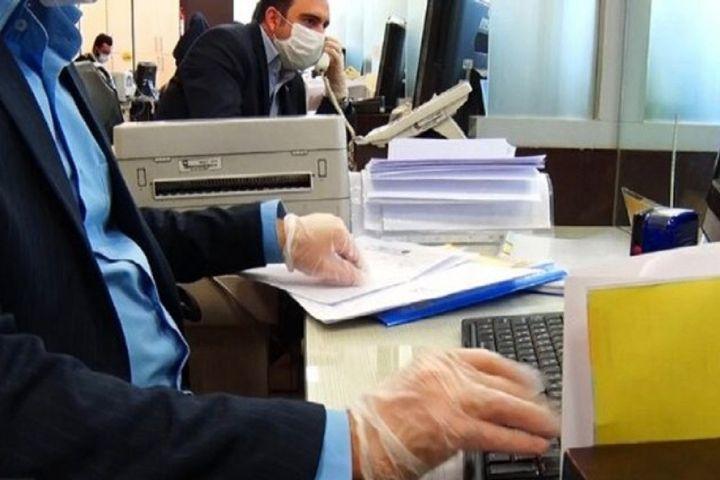 محدودیتهای بیشتری در ادارات استان بوشهر اعمال میشود