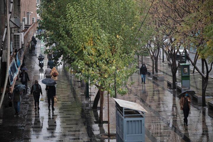 قرنطینه تهران 3