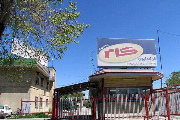 مالک کارخانه «کیوان» همدان حق تعطیلی این واحد تولیدی را ندارد