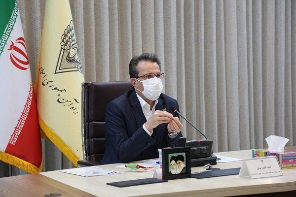 برگزاری کمیته دائمی پیشگیری از شیوع بیماریهای واگیردار در راهآهن