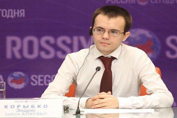 Korybko:Biden's plan not jeopardize China & Russia interests/ South Asia; US-Russia battlefields