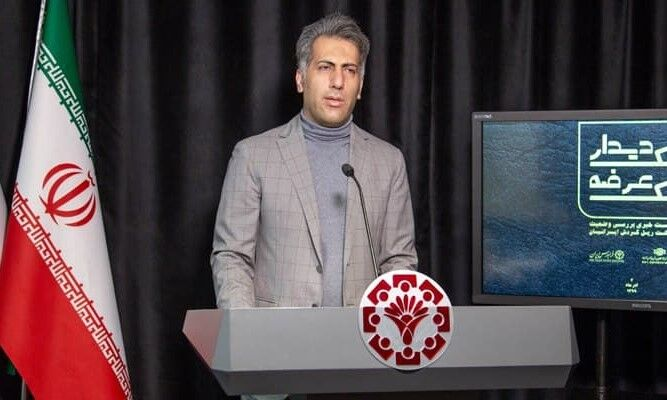 ۴۰۰ میلیون سهم شرکت ریل گردش ایرانیان پذیرهنویسی میشود