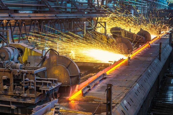 مصرف فولاد در سال ۲۰۲۱ رشد میکند