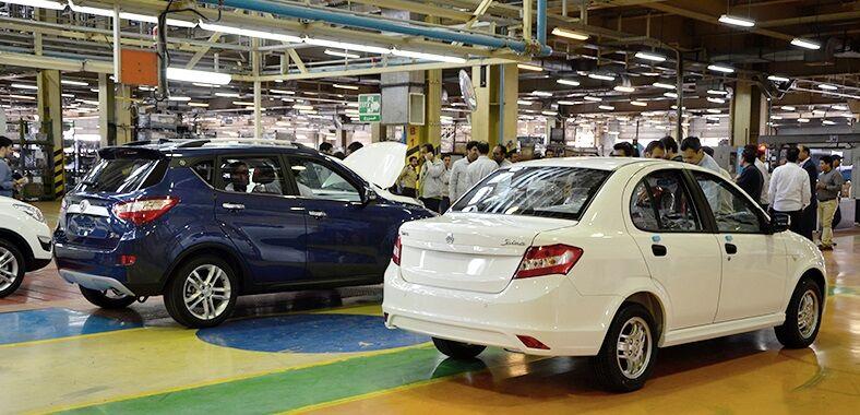 آیا خودروهای داخلی میتوانند به بازار اروپا راه یابند؟/ استانداردهای اروپایی اجازه تردد به خودروهای ایرانی را نمی دهند