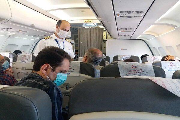 جزئیات غربالگری بیماران مبتلا به کرونا در فرودگاهها