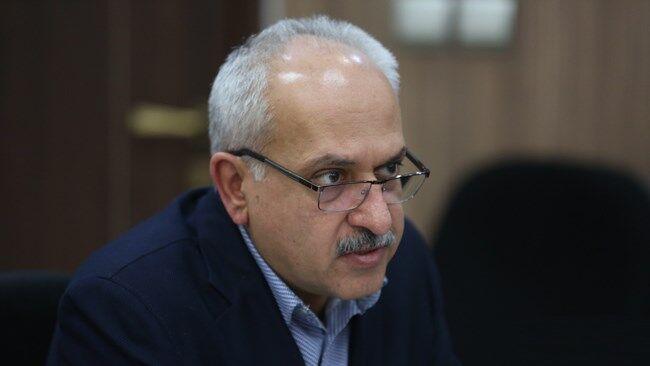 شرکتهای ایرانی به راهاندازی مجدد کارخانههای سوریه کمک کنند