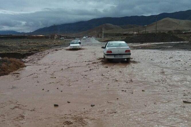 جاده ساحلی گناوه – بوشهر بازگشایی شد