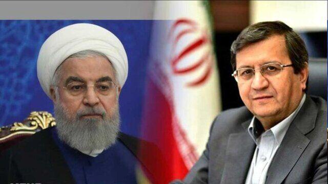 جزئیات نامه انتقادی رئیس کل بانک مرکزی به روحانی