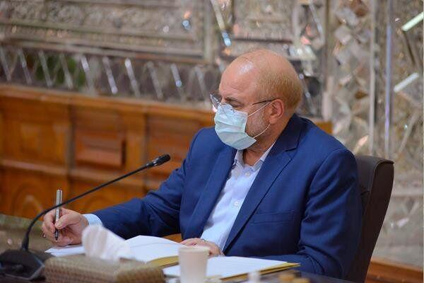نامه رئیس مجلس برای پیگیری یارانه ۱۲۰ هزار تومانی